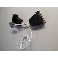G3 adapter harness