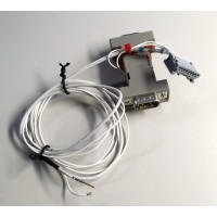 DAU adapter harness