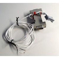 DAU adapter harness